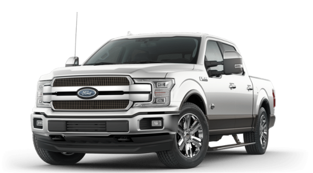 New 2019 Ford F-150 King Ranch Truck SuperCrew Cab Lake Wales